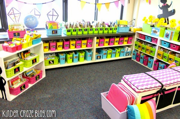 Classroom Library Organization Simplified The Tpt Blog