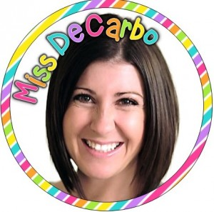 Miss DeCarbo: Maternity Planning and Organization