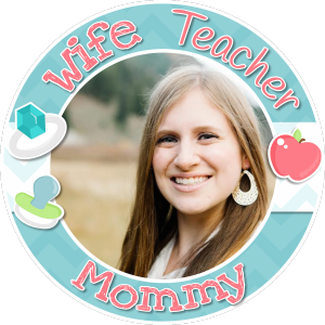 Wife Teacher Mommy: Teacher-Author on TpT