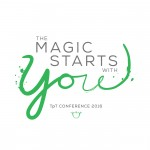 The Magic Starts With You! TpT Conference 2016 Handouts