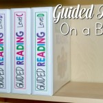Guided Reading on a Budget (Yes, It's Possible!)