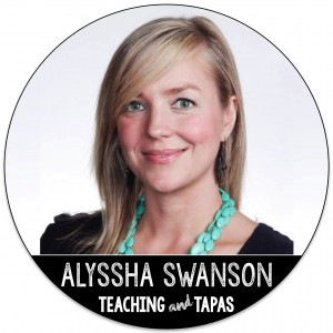 Alyssha Swanson - Teaching and Tapas