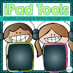 Broken or Unattended Devices? Password or Account Sharing? It's Time to Teach Responsible Use of iPads in Your Classroom