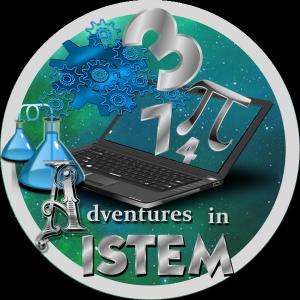 Adventures in ISTEM says,