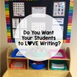 Do You Want Your Students to Love Writing?