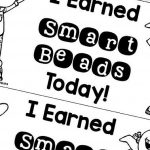 Celebrate Your Students: Smart Beads for the Win!