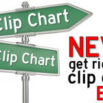 Why I'll NEVER Get Rid of My Clip Chart