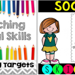 How to Use Picture Books to Teach Social Skills (Freebie Included!)