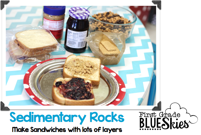 Learning about rocks is fun! In this post, Jennifer White explains in photos how she teaches her rock unit to her students. Crafts, writing, and more!