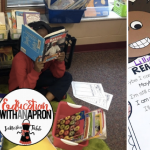 How to Get Kindergarteners Reading on the First Day of Reading Workshop