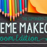Extreme Makeover, Classroom Edition: The Final Reveal!