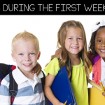 5 Teamwork Activities for Students in the First Week of School