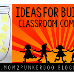 How to Build a Positive Classroom Community With the Book <i>The Name Jar</i>