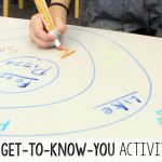 Who's in Your Circles? A Fresh Get-to-Know-You Activity