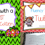 How to Make Fluency Lessons So Much Fun!