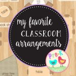 My Favorite Pre-K (and Kinder!) Room Arrangements: Photos, Diagrams, and More