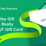Give The Holiday Gift Teachers Really Want