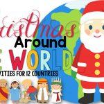 Take a Trip Around The World This Holiday Season!