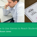 How to Use Games to Reach Your Students