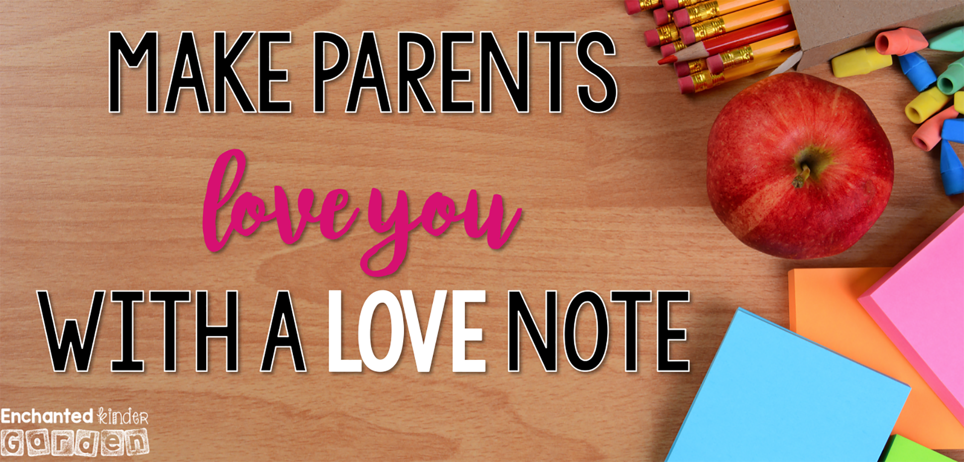 Have a hard time communicating with your students' parents week to week? Check out these Positive Communication Notes and commit to sending just one a day!