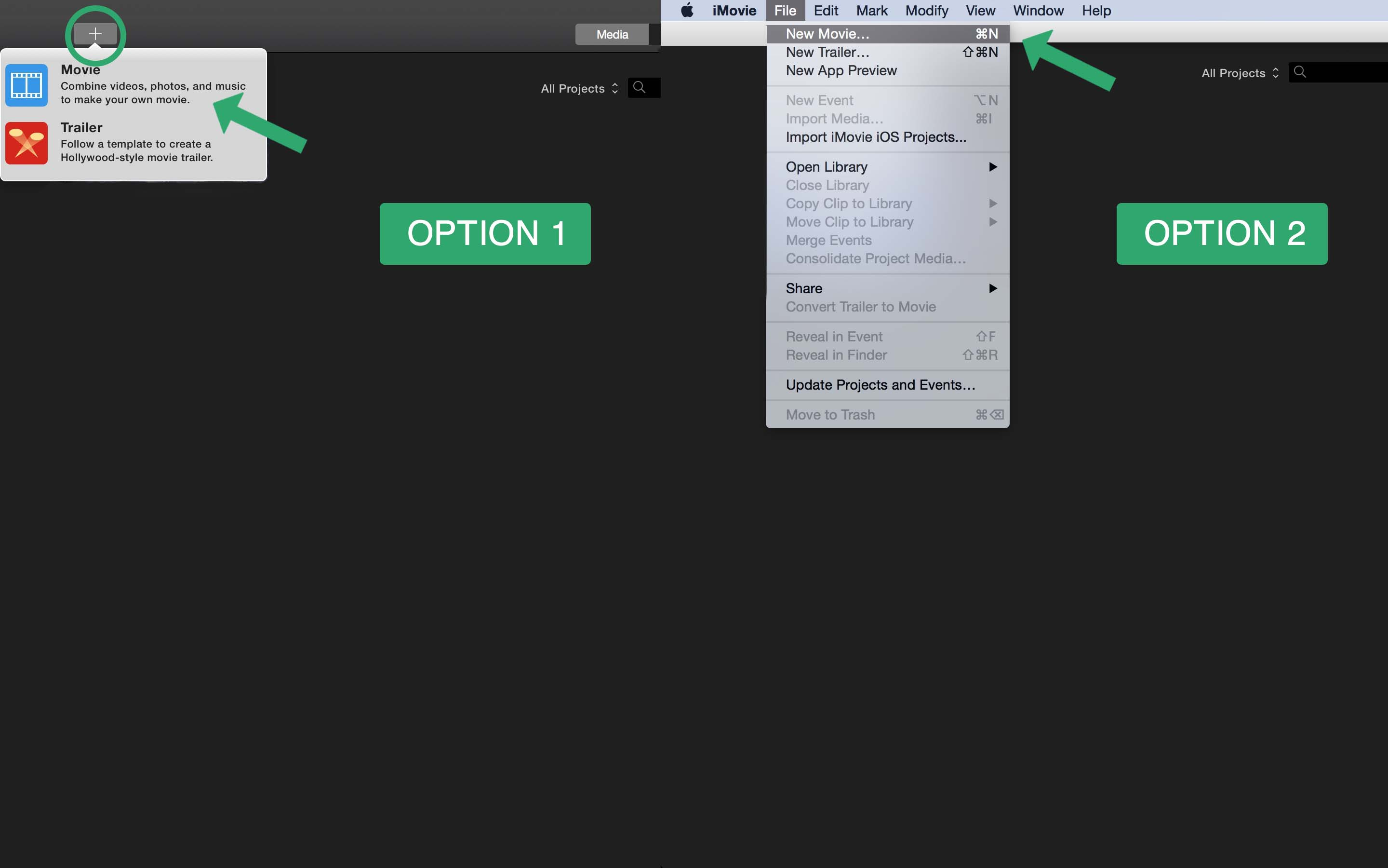 Essentials for iMovie Editing | The TpT Blog