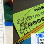 Rounding 101: Number Lines, Games, and More