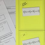 4 Tips and Tricks for Teaching Students How to Solve Linear Equations