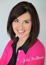 Julie Faulkner: Teacher-Author on TpT