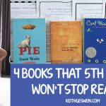 4 Books That 5th Graders Won't Stop Reading