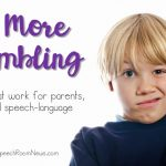 How to Help Your Students Improve Their Mumbling