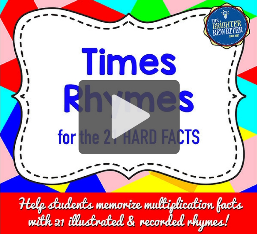 Start warming up those vocal cords and get your students excited to learn everything from obtuse angles to multiplication facts... all using catchy tunes!