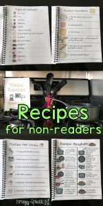Make it portable. Use your school cafeteria. Role play with technology. Check out Special Education teacher Brie's tips for cooking in any classroom!