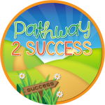 Pathway 2 Success logo