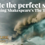 Create the Perfect Storm with The Tempest
