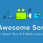 6 Awesome Songs to Teach Your K-3 Math Lessons