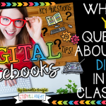 15 Key Questions and Answers for Going Digital in Your Classroom