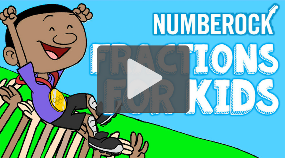 Use these Place Value and Basic Fractions music videos to increase concept retention and transform your classroom into a multi-sensory learning environment.