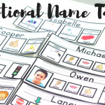 How Functional Name Tags Can Make a Difference for Your Students