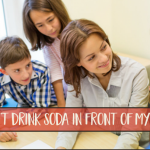 Why I Don't Drink Soda in Front of My Students
