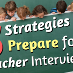5 Tips to Prepare for the Teacher Interview Process