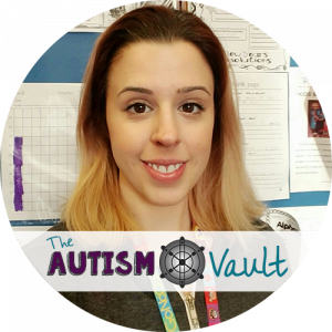 The Autism Vault: Teachers Pay Teachers