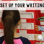 What Should You Have in Your Kindergarten Writing Center?