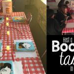 Here's How to Host a Book Tasting in Your Classroom!