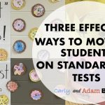 Effective Ways to Motivate Students on Standardized Tests!