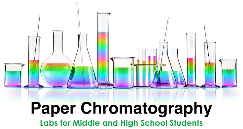 discussion on paper chromatography