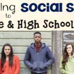 Here's How to Teach Social Skills to Middle and High School Kids