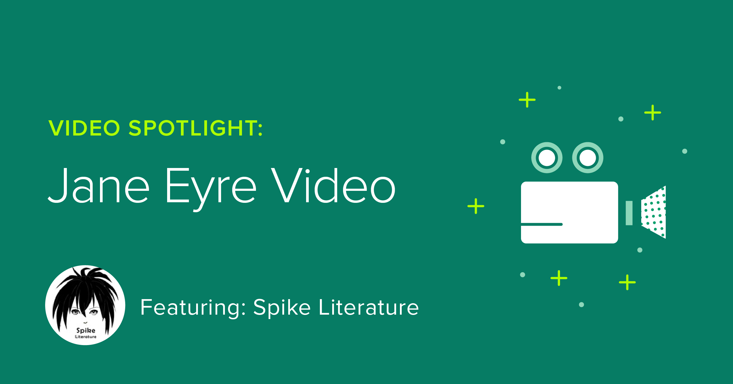 """There is a meaningful effect on students who watch someone enjoy teaching a subject they love"", says Spike Literature about creating Video on TpT."
