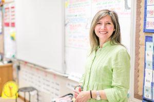 Being Teacher: Teacher-Author on TpT
