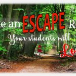 How to Create an Escape Room Your Students Will Love!