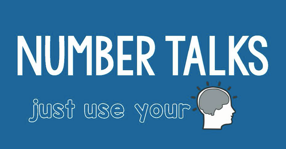 How I Do Number Talks in My High School Math Classroom | The TpT Blog